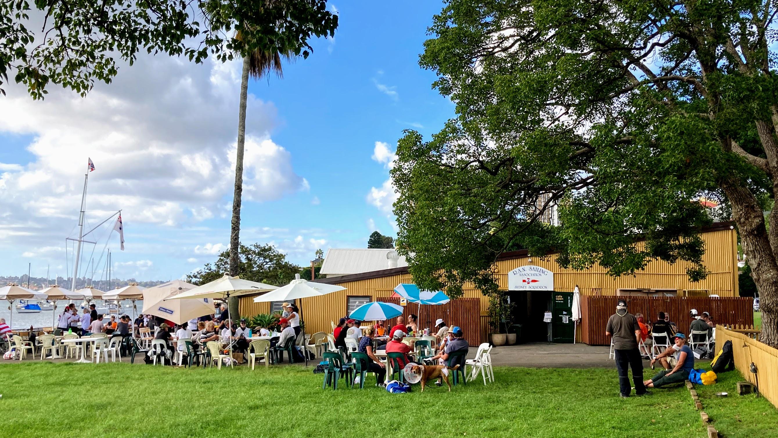 RANSA - Site of the Sydney 2021 ANZAC Reunion